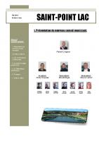 Bulletin municipal 2014