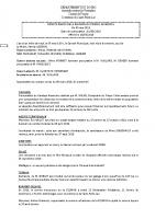 COMPTE RENDU DU 06 MAI